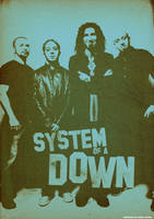 BP: System of a Down by elcrazy