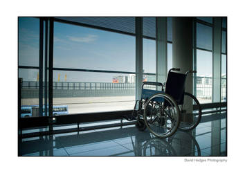 Dreams from a wheelchair by Fate-of-Aperture