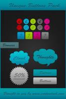 FREEBIE: Classy Web Buttons by UJz