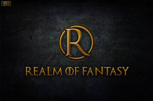 Realm of Fantasy by UJz