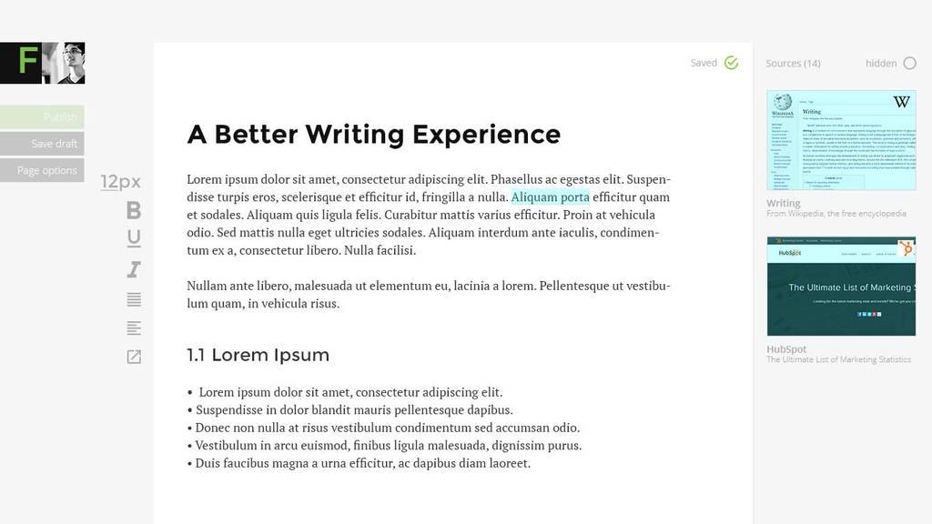 Editor by UJz