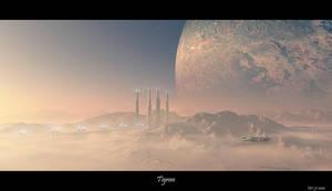 Tigran by Hst-77