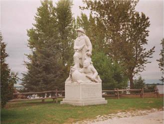 Samuel De Champlain by funygirl38