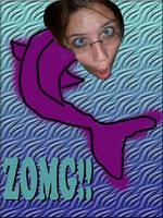 ZOMG fish by neul1690