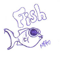 Fish by neul1690