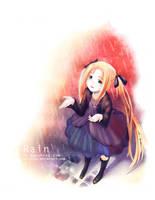 Angel - Sunny Rain by mayshing