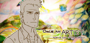 Once an artist - free game download by mayshing