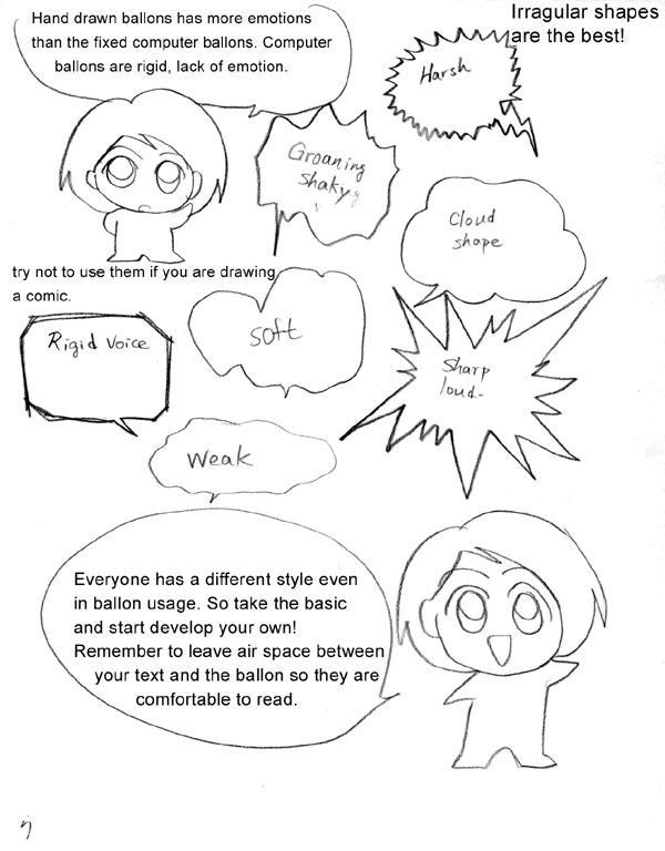 Making Manga 7 by mayshing