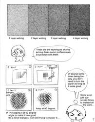 Making Manga 9 by mayshing