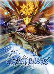 2Masters-Yehwehs by mayshing