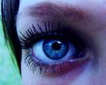 Eye? Aye. by Martinibaby