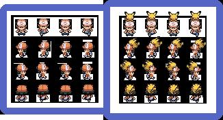 Protagonist Male Pokemon Let's Go by ralandel