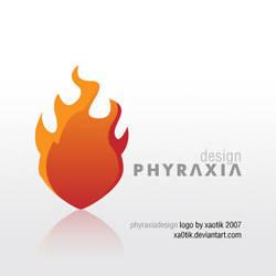 phyrax logo 2 by Xa0tiK