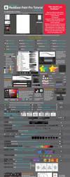 MediBang Paint Pro Tutorial by DyMaraway