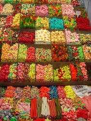 Sweets for my sweet... by Akesa