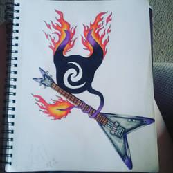 Tattoo # 2 by XxTwilightCryxX