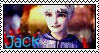 Jack frost stamp by JacriaJewels