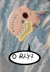 Ya. RLY. by RollingEye