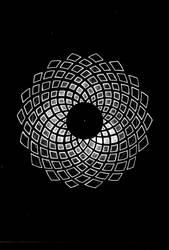 Universal Pattern by psyjedi