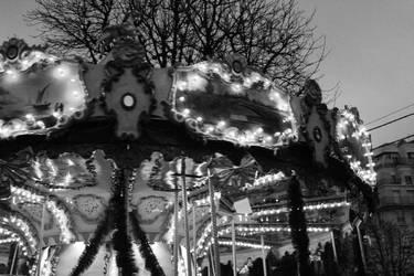 Merry-Go-Round II by xSiana182x