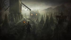 Jack O'Lantern by RadoJavor