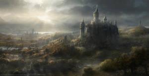 Warhammer Bretonia by RadoJavor