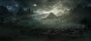 Vampire Counts by RadoJavor