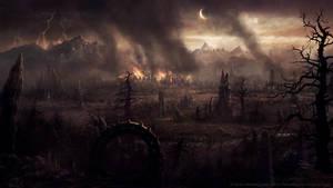 Warhammer Chaos by RadoJavor