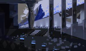 Blue Diamond by Twenty-seventh