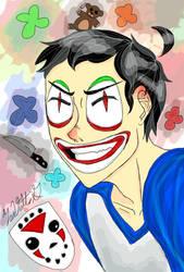 H2o Delirious! by YaVetteG