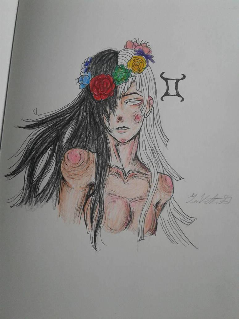 Gemini  by YaVetteG