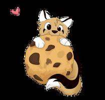 Cookies!!~ by Nasnency