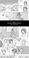 Nuzlocke Adventure Part 16 by Seiga
