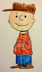 Charlie Brown by american069