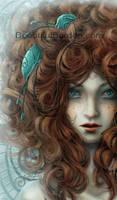 Lady Bug by JenniferHealy
