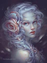 Lithium by JenniferHealy