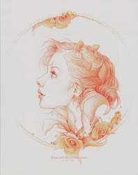 Print- Vintage by JenniferHealy