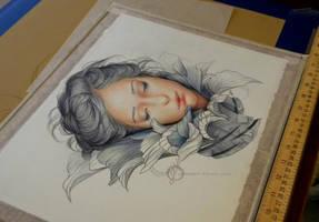 Selene by JenniferHealy