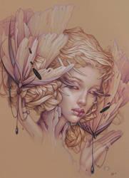 Clairvoyance by JenniferHealy