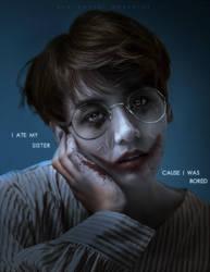 KWAN [The Scars Club - Jungkook] by BeMyOopsHi