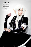 Cosplay : D.O.D by yuegene