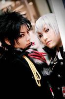 Black Valentine : XS by yuegene