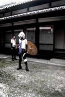 Naruto Cosplay by yuegene
