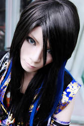 Junji cosplay by YUEGENE by yuegene