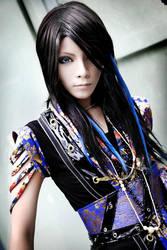 Junji cosplay by YUEGENE 2 by yuegene