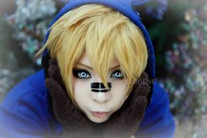 Vocaloid : Matryoshka 4 by yuegene