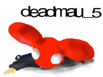 Deadmau 5 by ItaliaTwentyFour