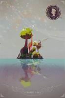 strangeland by tanhuitian