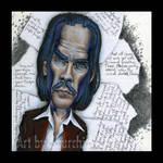 The Crooner by EuchridEucrow