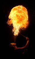 Fire by sicopath